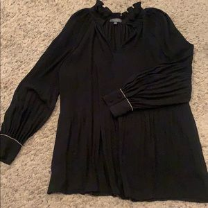 The Limited Black Blouse size 0X